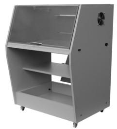 """Lärmschutzgehäuse für Drucker """"R2D2"""" 2009R2D2"""