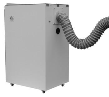 """Toner-Staubschutzschrank """"Direkt""""  für Laserdrucker Direkt-530"""