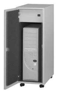 """CPU – Container """"Referenzklasse"""" CPU3REF-SAB"""