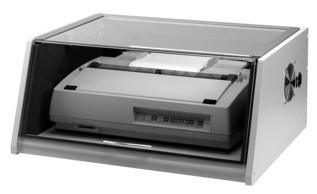 """Lärmschutzgehäuse für Nadeldrucker """"Preisline"""" PSL-716"""