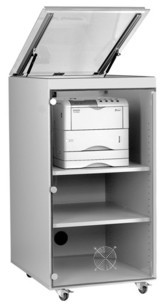 """Toner-Staubschutzschrank """"TSS""""  für Laserdrucker TSS-530"""